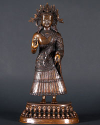 Dipankara Buddha, Buddha of the Past