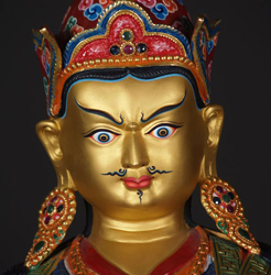 Soulager une irritation Occulaire  superficielle Gods-padmasambhava-b