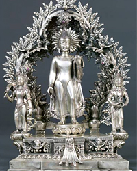 Maitreya Buddha, Buddha of the Future